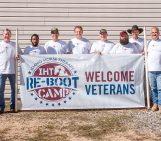 Treatment Program Veterans Idaho Horse Therapy